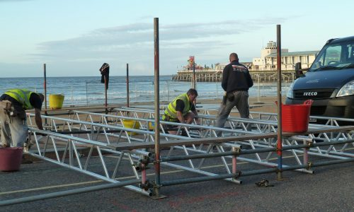 Design Services - Bournemouth Scaffolding